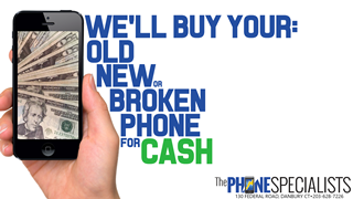 buy and sell Cell Phones